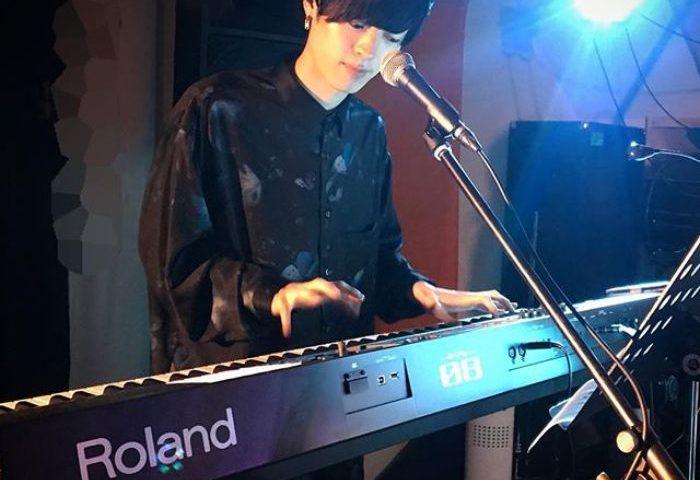 ストリート ピアノ けい ちゃん