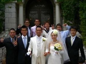 佐藤義人の嫁(妻)や子供がかわいい!経歴や年収も凄かった!【情熱大陸】