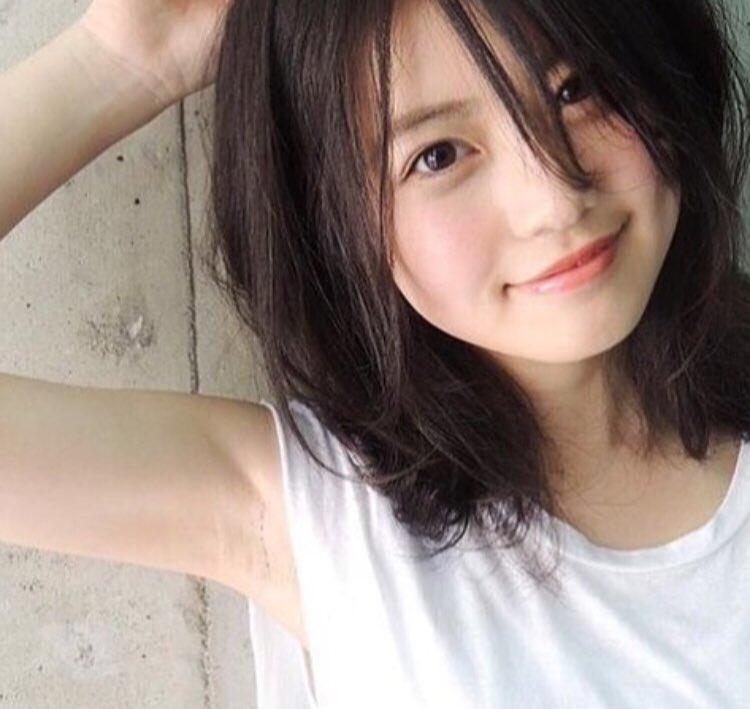 今田美桜は豊胸で脇に手術の傷?胸が急に大きくなったと話題に!