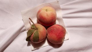 子宮頸癌 あいのり桃