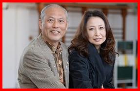 舛添要一の嫁は3人目!バツ2で現在の妻・雅美は創価学会員だった
