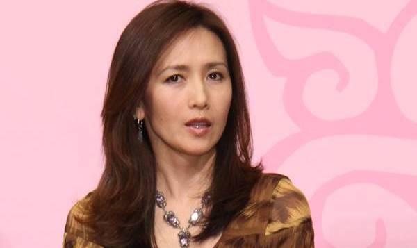 キムタクの妻で2児の母である工藤静香