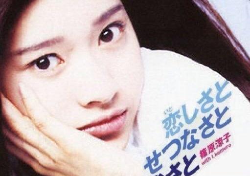 篠原涼子のwikiプロフィール