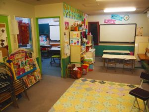 幼稚園はお受験で習い事も凄い?