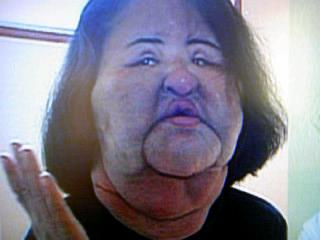 広瀬香美が扇風機おばさんに似てると話題に
