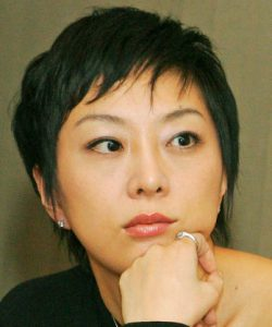 離婚歴は4回!室井佑月とは何回目の結婚?