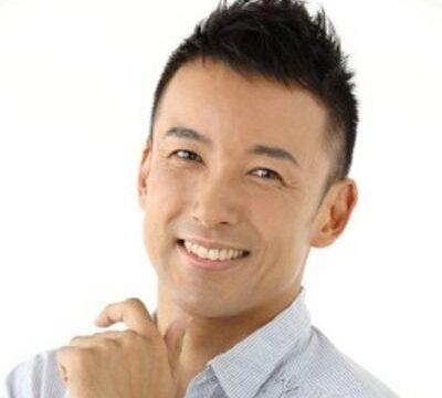山本太郎のwikiプロフィール
