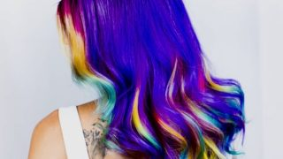 BTSテテの髪型を時系列で総まとめ!ヘアセット方法から髪色まで!