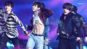 BTSジョングクの筋肉がヤバい!筋トレやダイエットにストイック?