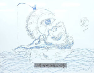 BTSジョングクの絵が天才的!メンバーを描いたイラストもグッズ化!