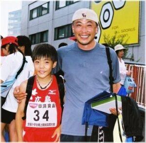 山縣亮太の父親はスポーツ用品店経営!実家や家族構成を総まとめ!