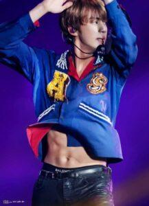 BTSジンが露出の多い服を嫌がる理由は?最新映像は腹筋を見せた?