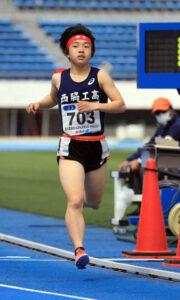 田中希実(陸上)父親の仕事は娘のコーチ?母親と妹も現役選手で凄い!