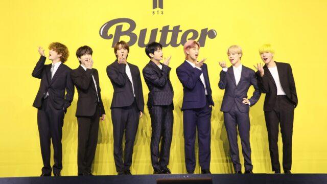 【BTSの顔】昔と今で変わった?画像とともにメンバーごと紹介!